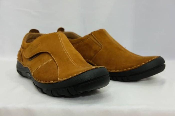 harga Sepatu pria kulit jim joker original haper 71 Tokopedia.com