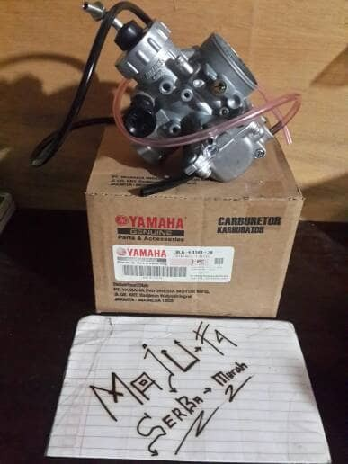 harga Karburator rx king ygp ori 100% mikuni Tokopedia.com