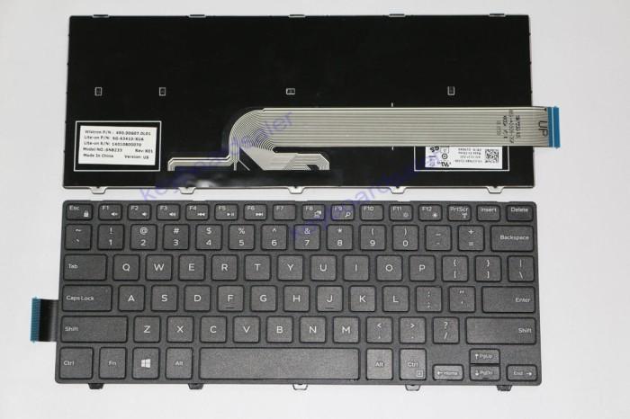 harga Keyboard dell inspiron 14 3000 3458 series Tokopedia.com