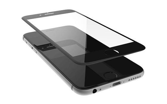 Jual tempered glass anti gores iphone 6plus 6 cek harga di