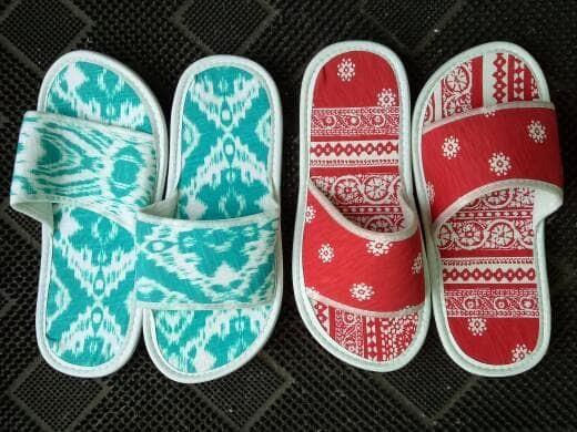 cf5d262a2633 Jual Slipper   Sandal Hotel All Size Untuk Cewek - DKI Jakarta ...