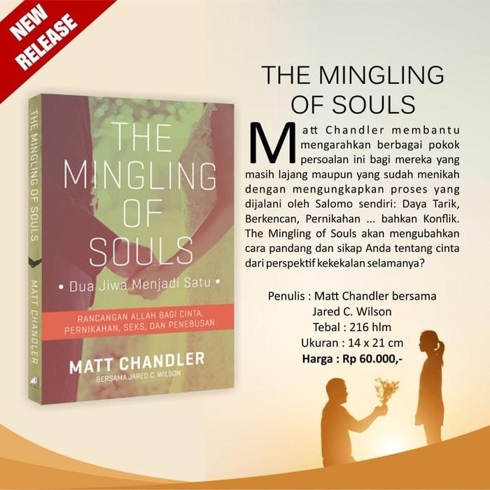 harga The mingling of souls Tokopedia.com