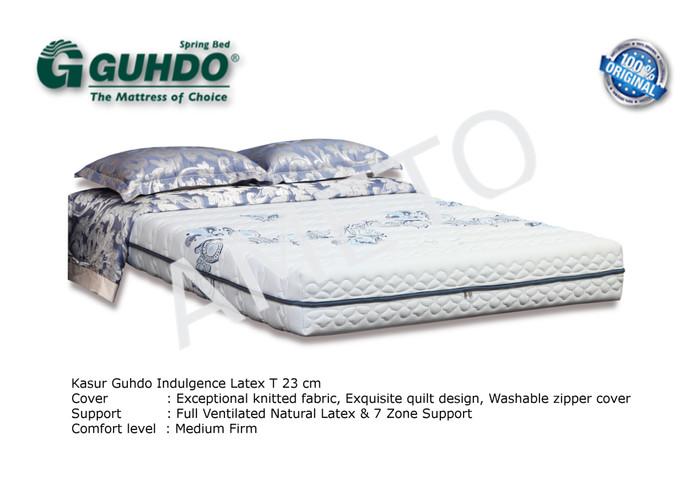 Katalog Kasur Spring Bed Hargano.com