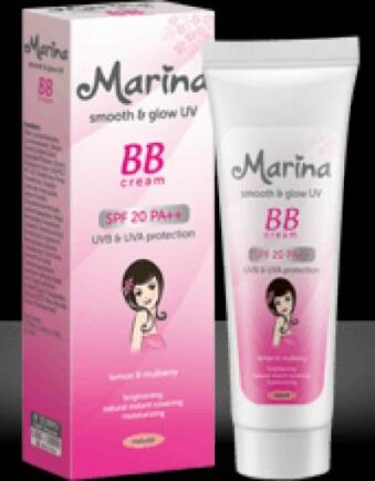 Info Marina Bb Cream Travelbon.com