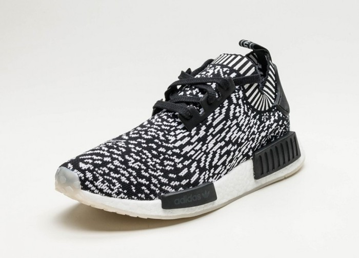 new product 1c673 74d51 Jual Adidas NMD R1 Sashiko Black Zebra 100% Original Sneakers - Jakarta  Pusat - Footprints Indonesia   Tokopedia