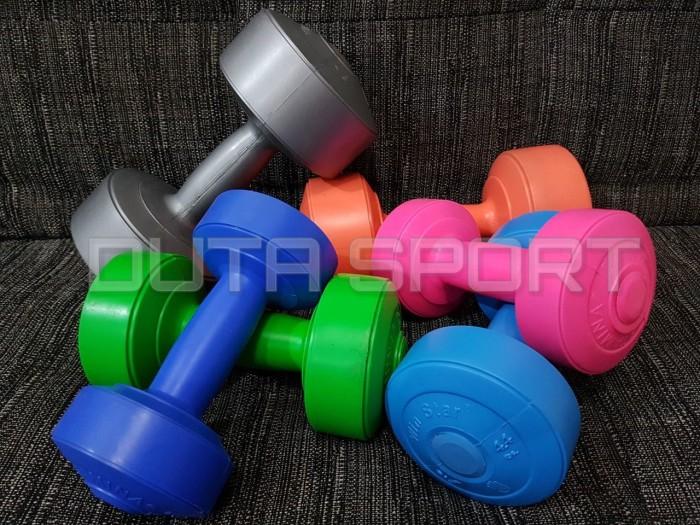 Foto Produk Barbel / Dumbbell / Dambel Fitness dari Toko Duta Sport