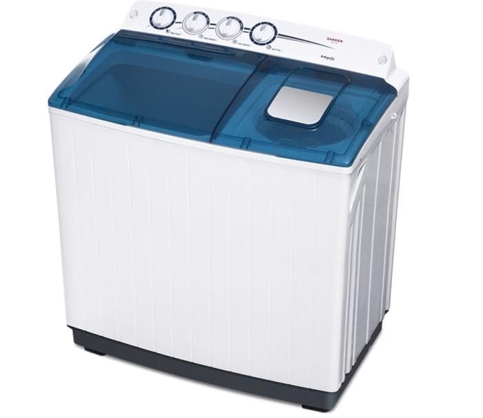 harga Sanken tw-1555 mesin cuci twin tub 14 kg Tokopedia.com