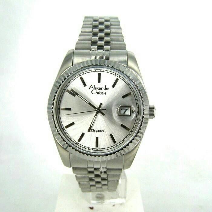 3 Rekomendasi Brand Couple Watch - Katalog Jam Tangan