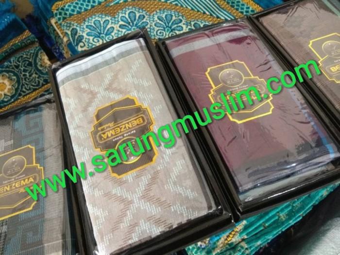 harga Sarung tenun premium songket mewah dewasa Tokopedia.com