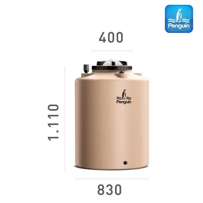 harga Toren tangki air penguin 520 liter (tb 55) Tokopedia.com