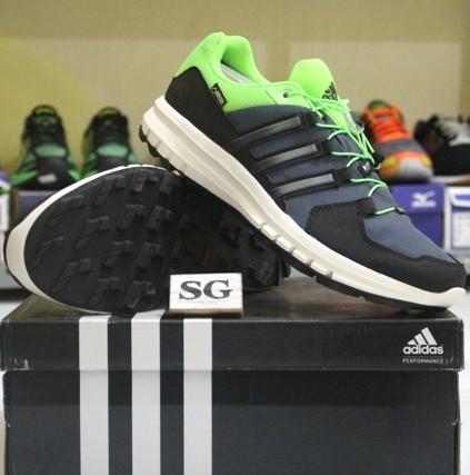 harga Sepatu outdoor adidas duramo cross x gtx boonix black original murah Tokopedia.com