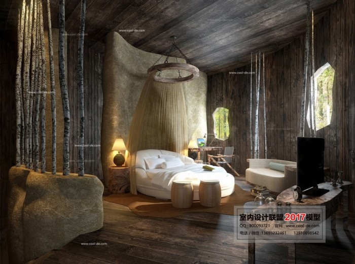 Jual Cooldesign Interiors 2017 - Hotem Bedroom DVD 3D Scene 3dsmax vray -  Kota Semarang - Pusat DVD 3D Arsitektur | Tokopedia