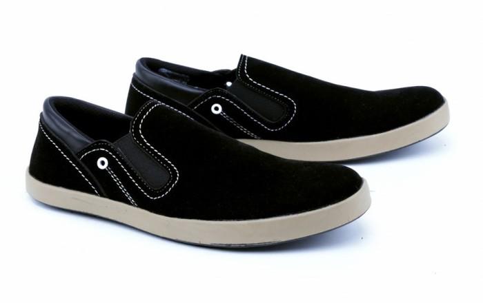harga Gud 1614 sepatu kasual sneakers casual shoes pria garsel Tokopedia.com