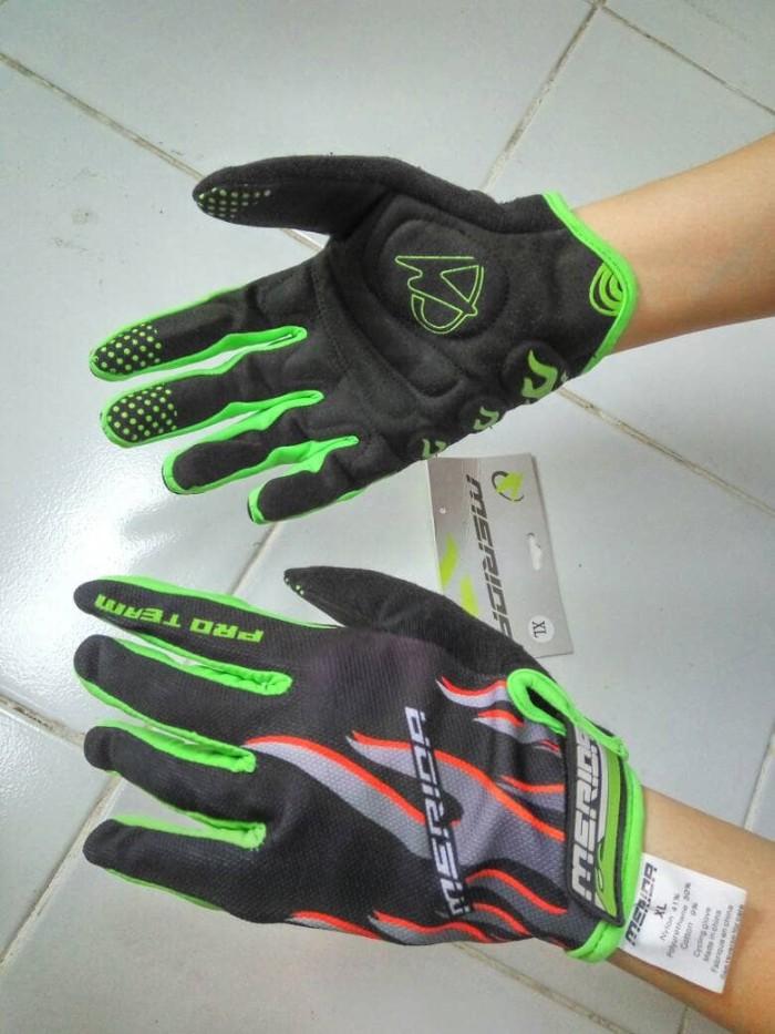 harga Sarung tangan merida Tokopedia.com