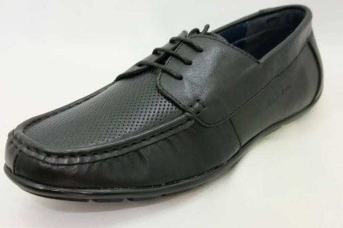 harga Sepatu pantofel pria jim joker original drow 1cg Tokopedia.com