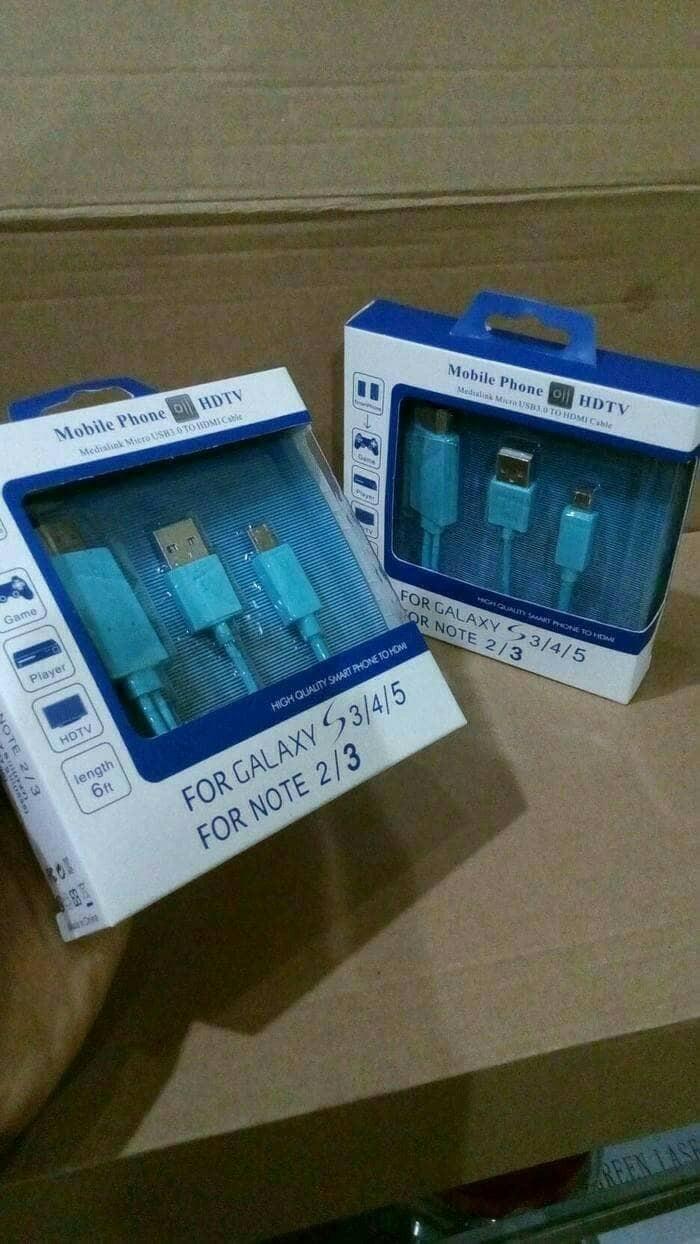 harga Kabel hdmi tv mobile hp smart phone usb Tokopedia.com