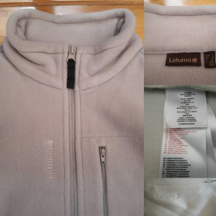 harga Original lafuma (jaket outdoor authentic) Tokopedia.com
