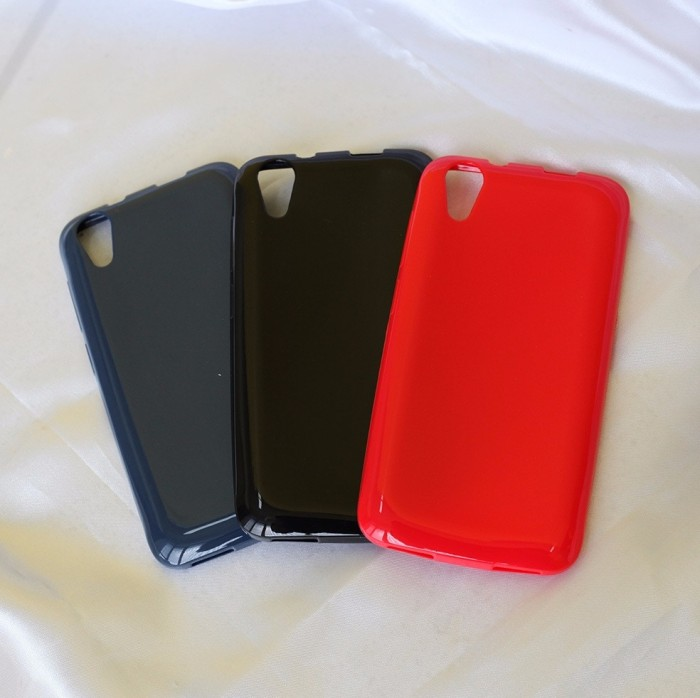 Soft Case Advan I5C- Silikon Advan - Softshell Advan