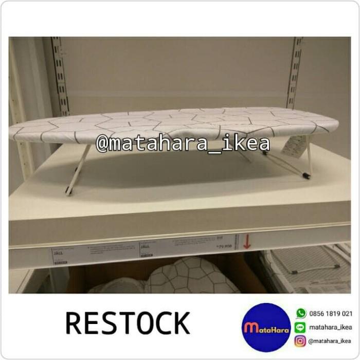 harga Ikea Jall, Meja Setrika Untuk Meja Tokopedia.com