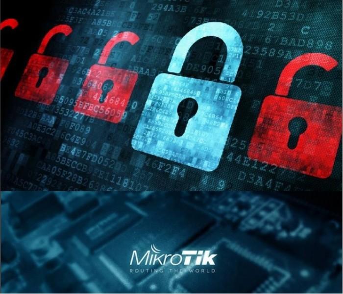 harga Tutorial mengamankan mikrotik security mikrotik Tokopedia.com