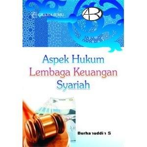 Ebook Lembaga Keuangan Syariah
