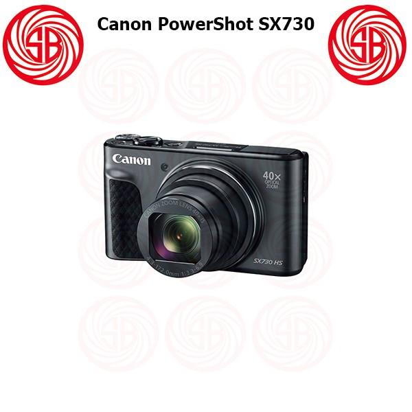 harga Kamera canon powershot sx730 ; camera canon pocket ps-sx 730 hs 20mp Tokopedia.com