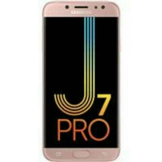 Harga Samsung Galaxy J7 Pro Ram 3gb Rom 32gb Lte Garansi 1 Tahun Resmi Sein Tokopedia