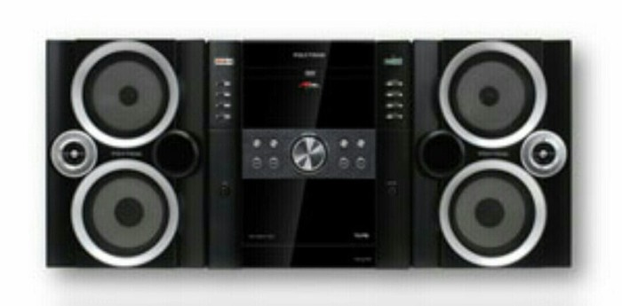 harga Mini hifi polytron xl2900 / xl 2900 compo dvd karaoke usb radio tape Tokopedia.com