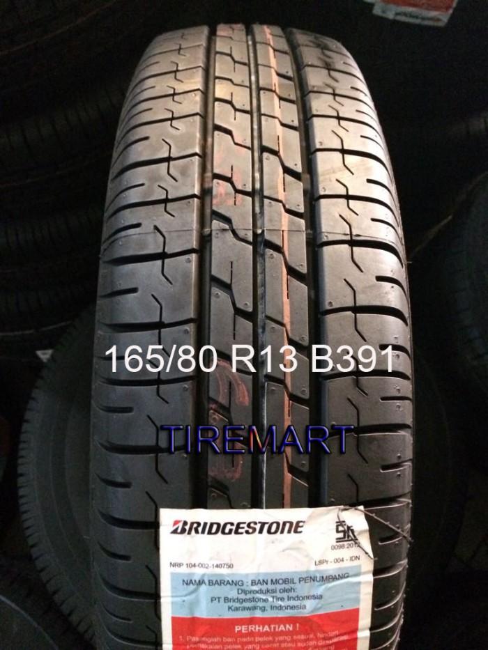 harga Ban mobil daihatsu xenia bridgestone 165/80 r13 b391 Tokopedia.com