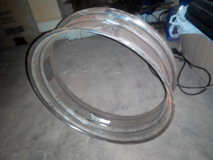 harga Velg lebar custom ring 15 5inch bahan Tokopedia.com