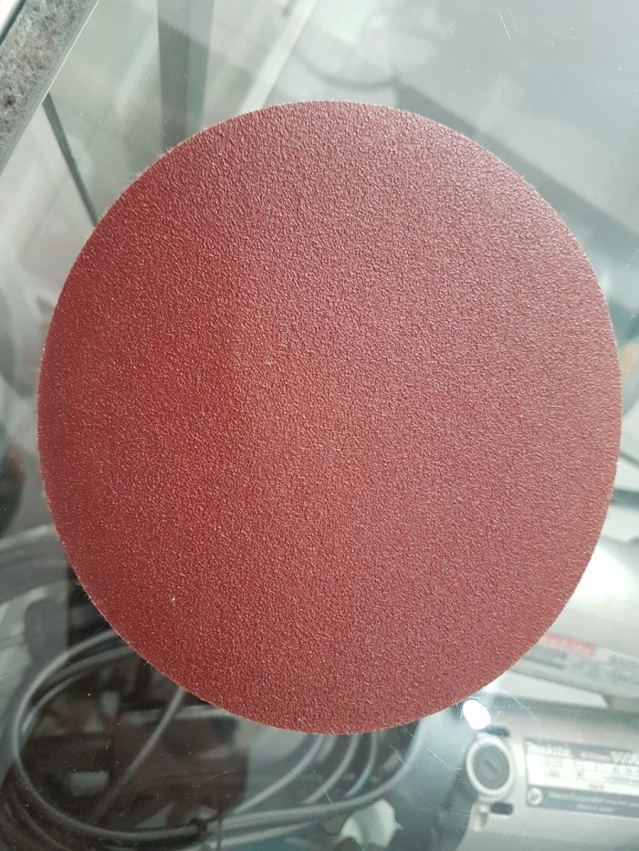Kertas Ampelas Amplas Perepet Velcro 5 Inch Dwe 6423 MT 924 BO 5041 GE