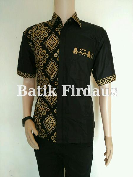 harga Kemeja batik mahkota raja Tokopedia.com