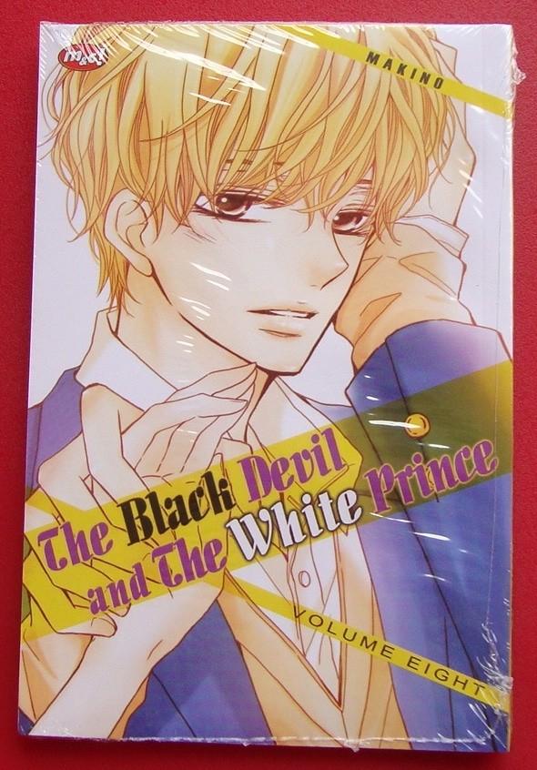harga The black devil and the white prince 08 Tokopedia.com