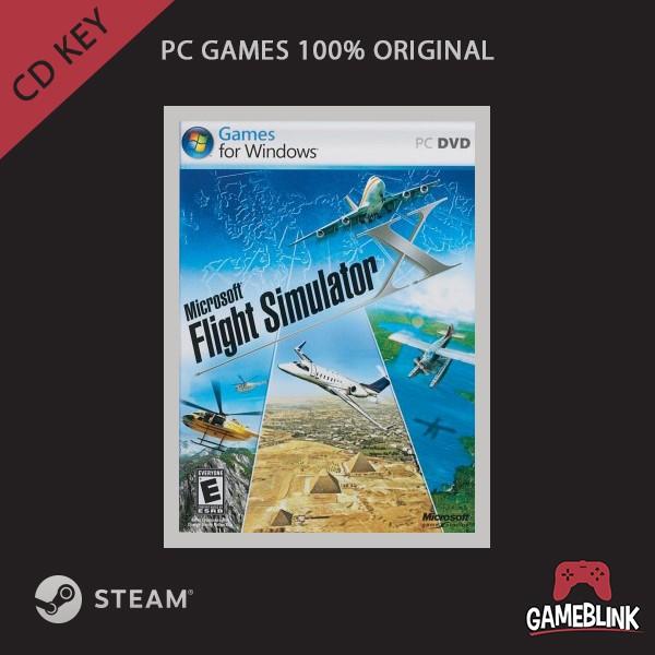 Fsx Demo Steam