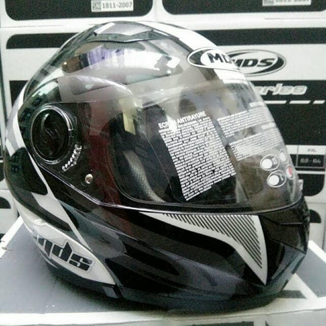 harga Helm mds pro rider #1 Tokopedia.com