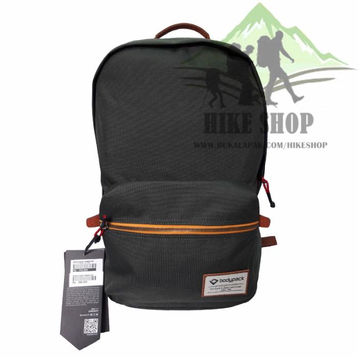 Info Bodypack Travelbon.com