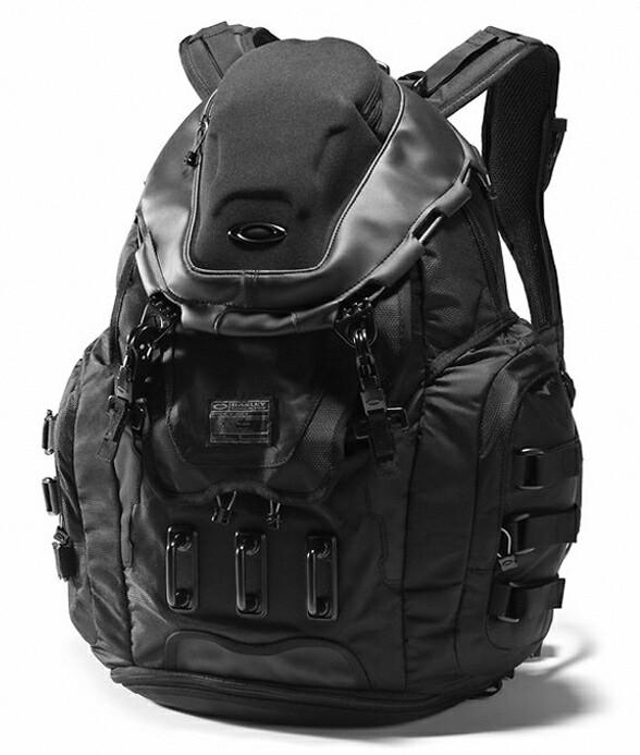 harga Original oakley backpack kitchen sink stealth black. 34l Tokopedia.com