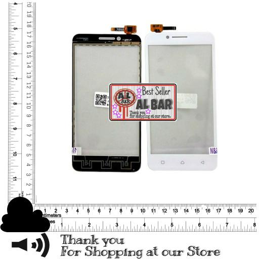 Jual TS Touchscreen Lenovo Vibe C A2020a40 A2020 Original Layar Sentuh LCD  - Putih - Jakarta Pusat - Al-bar | Tokopedia