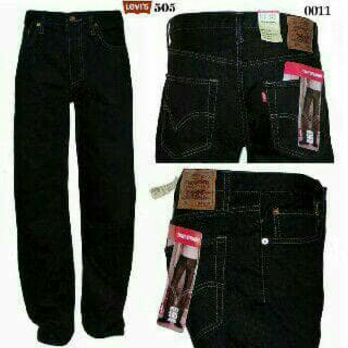 harga Celana jeans levis 505 original import Tokopedia.com