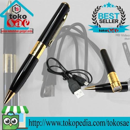 harga Promo spy camera | spycam | spy cam pen top murah bagus mantap Tokopedia.com