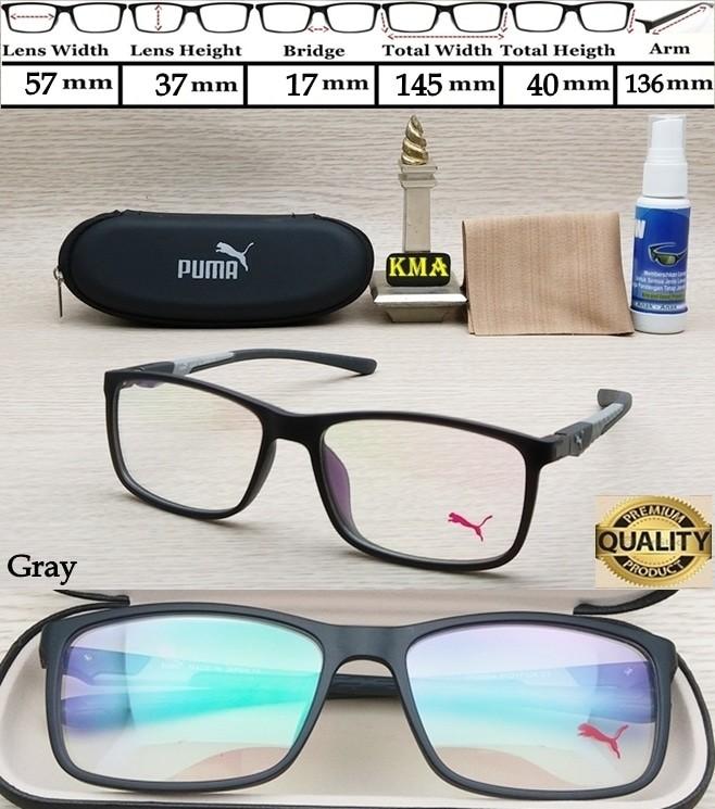 Jual Termurah kacamata minus PUMA SPEED frame kacamata minus puma ... 11bc2fd492