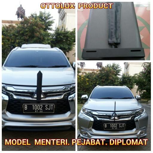 harga Tongkat komando mobil dan dasi. model elegant. mewah. berwibawa Tokopedia.com