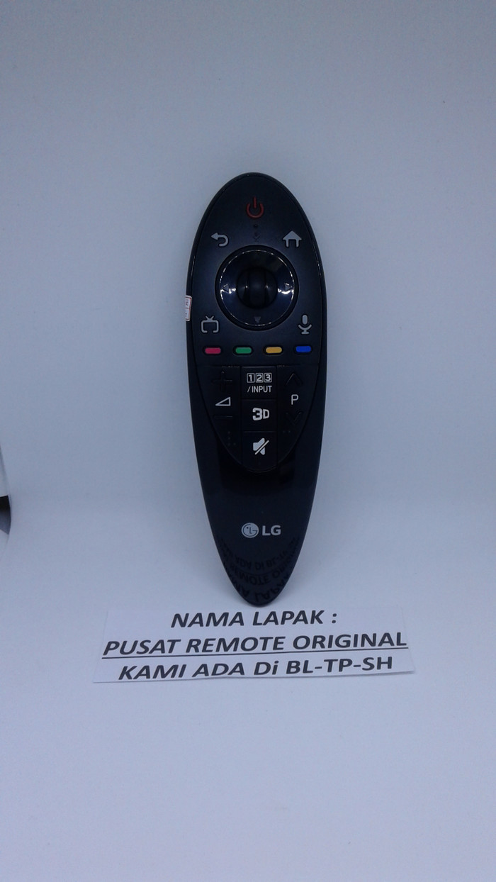 Jual Remote Remot Tv Lg Magic Led Led An Mr500 Original 100 Pusat