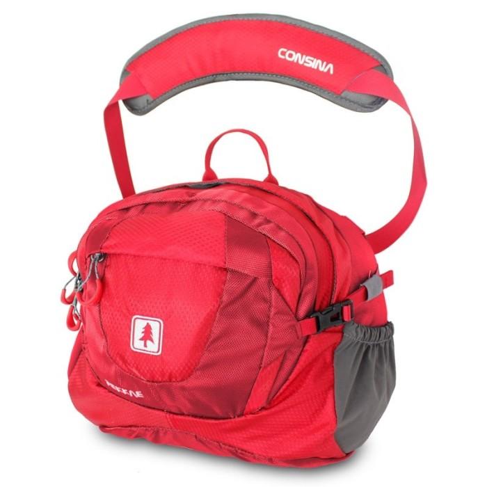 harga Bodypack-tas slempang consina pekkae Tokopedia.com
