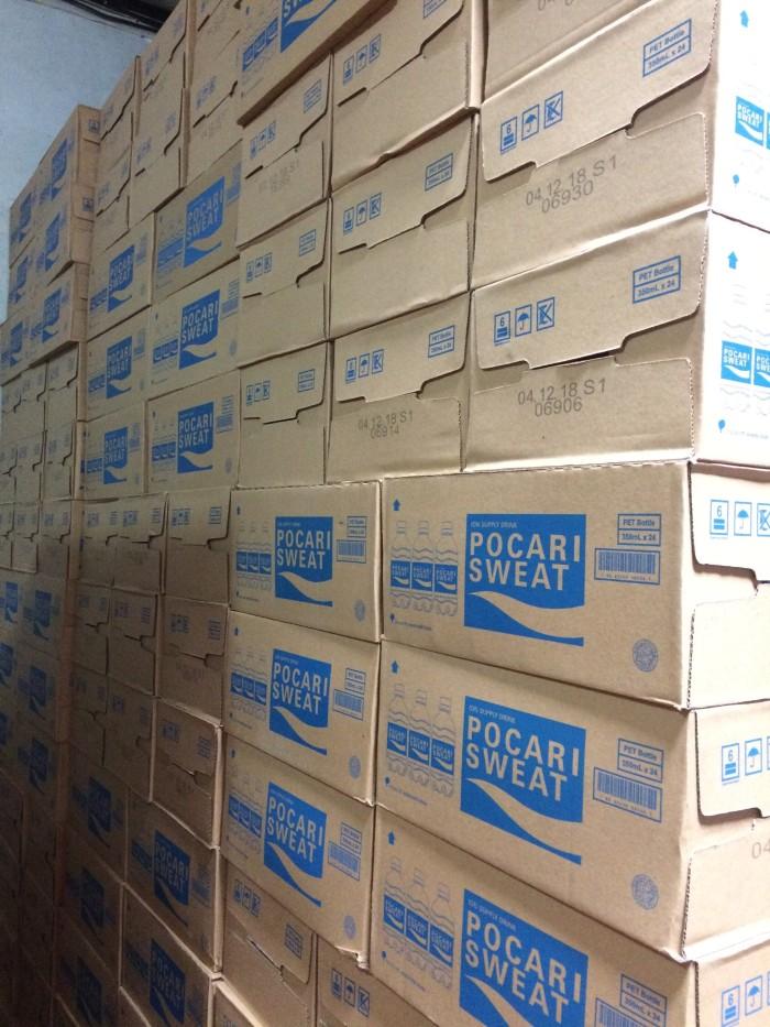 harga Pocari botol 350ml Tokopedia.com