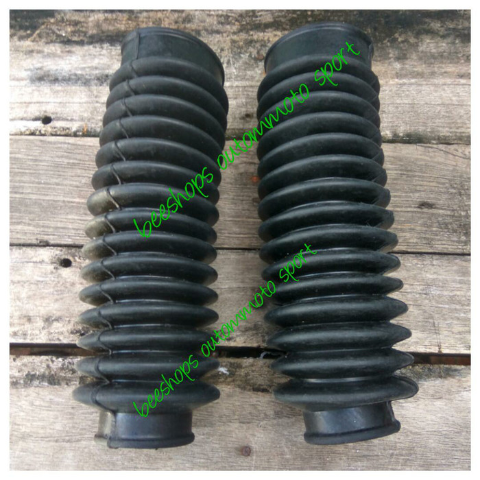 harga Karet shock / cover shock depan ts tiger rx king ninja 2t thunder Tokopedia.com