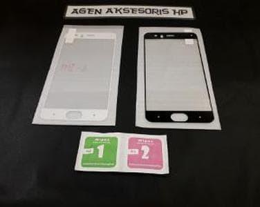 Foto Produk KOREAN Tempered Glass Warna Xiaomi 6 Mi6 5.15 inchi FUL Diskon dari Agen Aksesoris66
