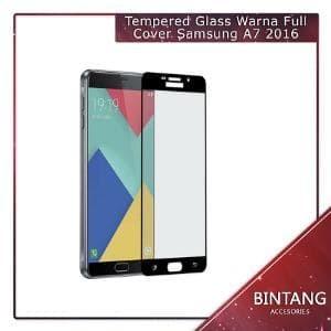 Foto Produk Murah Meriah Tempered Glass Warna Full Cover Samsung Ga Limited dari Bintang.Acc