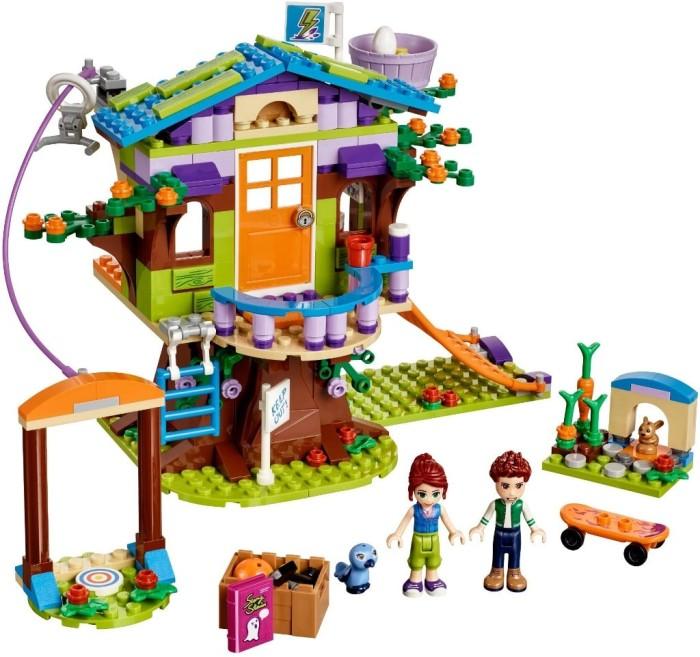Jual Lego Friends 41335 Mias Tree House Dki Jakarta Kenjiro13