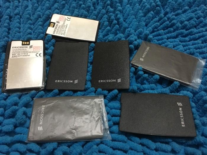 harga Battery baterai ericsson t28 t29 Tokopedia.com